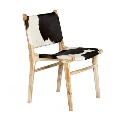 Leather Dining Chair 5