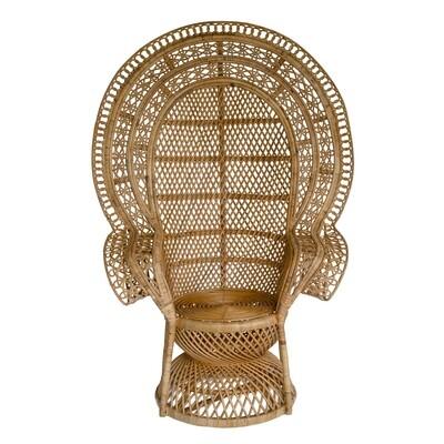 Peacock Chair 4