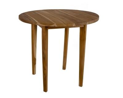 Teak Bistro Table 2