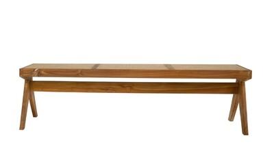 Teak Bench 160cm
