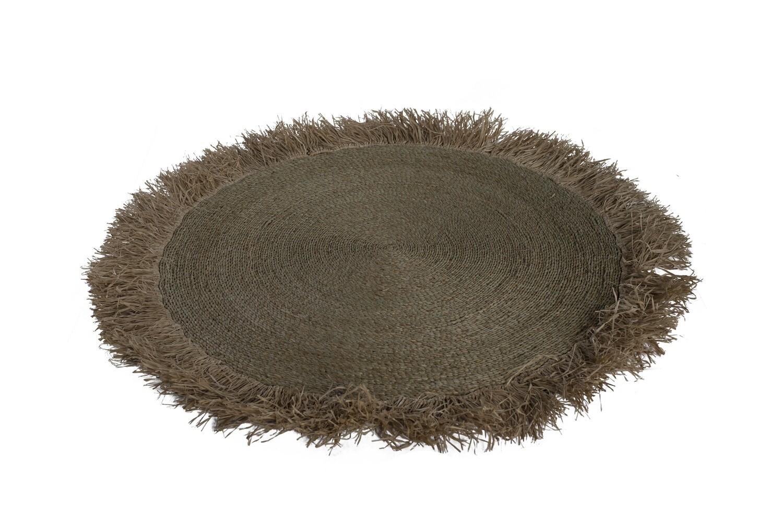 Seagrass Rug 8 (200cm)