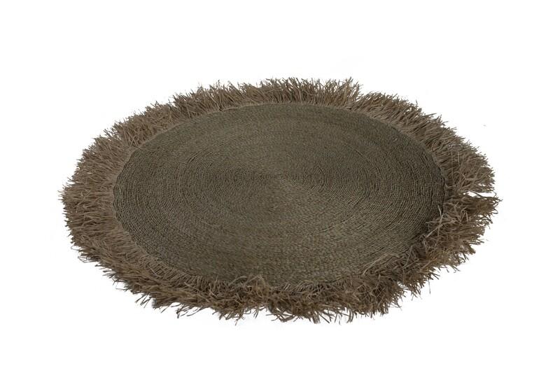 Seagrass Rug 240cm