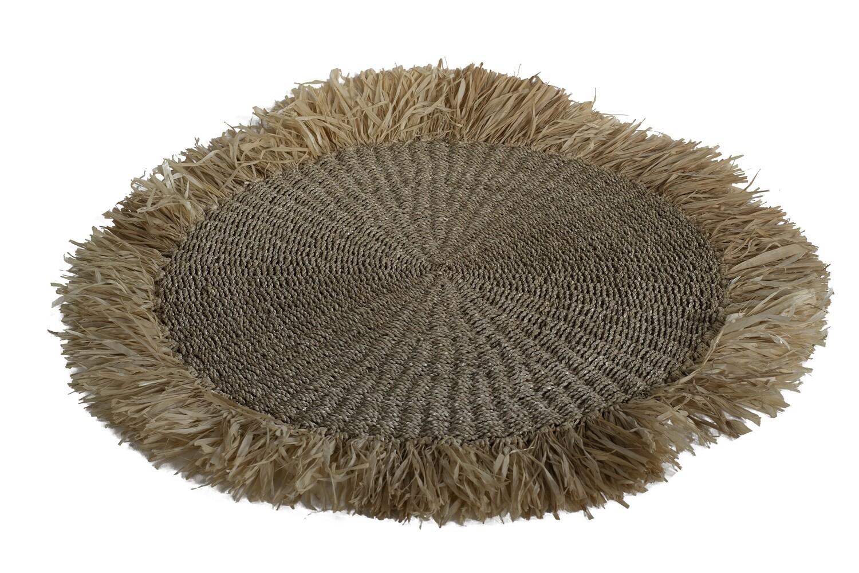 Seagrass Rug (140cm)