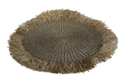 Seagrass Rug (140cm)