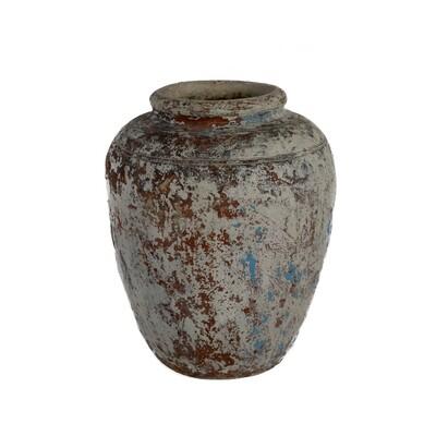 Terracotta Pot 6