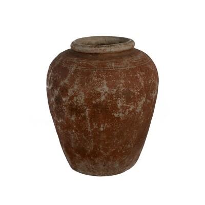 Terracotta Pot 7