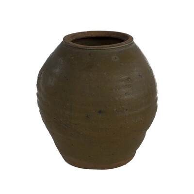 Terracotta Pot 11