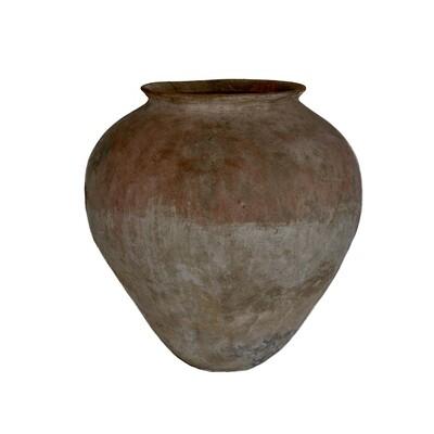 Antique Ceramic Pot 1
