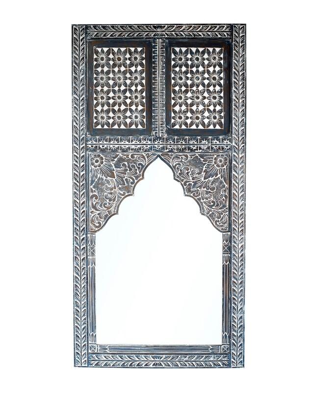 Mirror 15 (200cm)