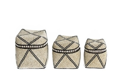Canang Sari Basket (set of 3)