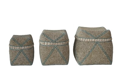Canang Sari Basket (set of 3)