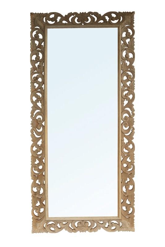 Mirror 5 (200cm)