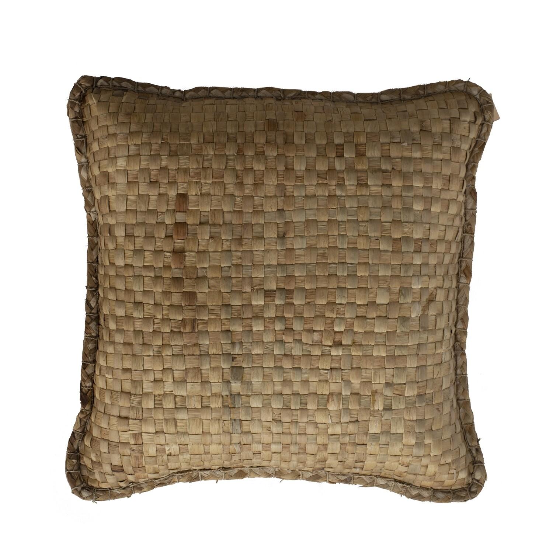 Water Hyacinth Cushion 4 (50cm)