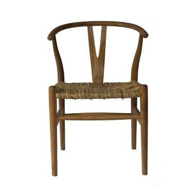 Teak Dining Chair 11