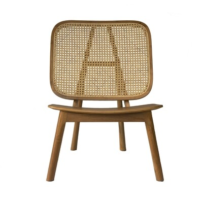 Teak Occasional Chair 4