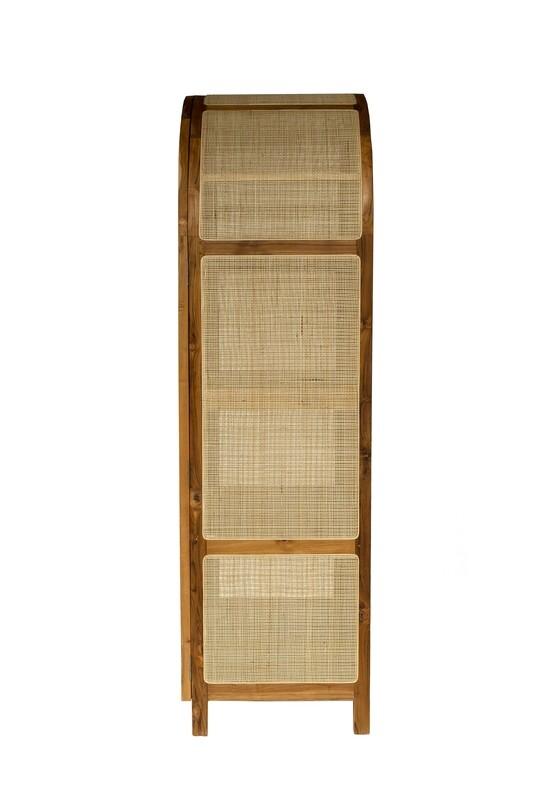 Teak Cupboard 1 (180cm)