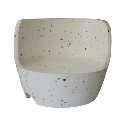 Terrazzo Occasional Chair 1