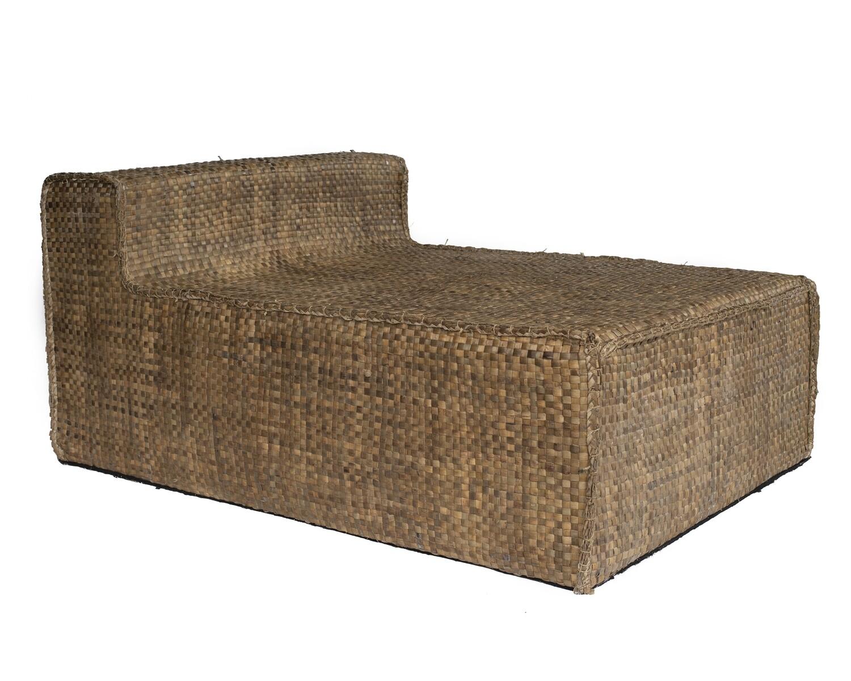 Water Hyacinth Sofa 3