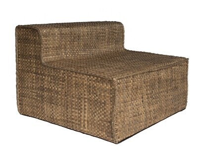 Water Hyacinth Sofa 1