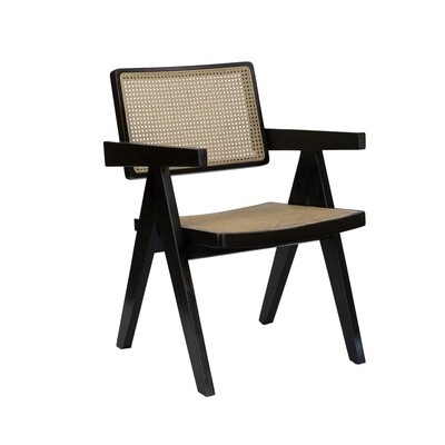 Teak Dining Chair 2