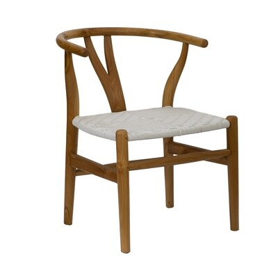 Teak Dining Chair 16