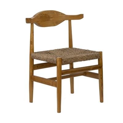 Teak Dining Chair 13