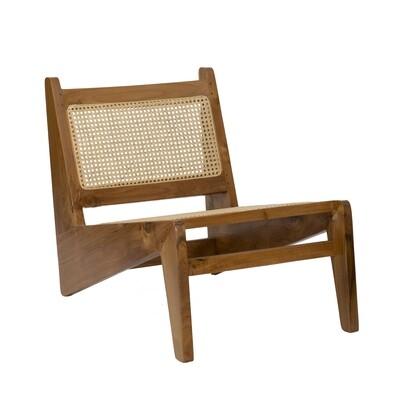 Teak Occasional Chair 7