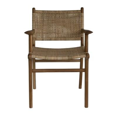 Teak Dining Chair 14