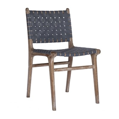 Leather Dining Chair 8
