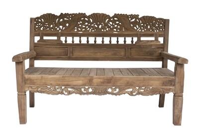 Antique Sofa 1