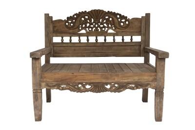 Antique Sofa 4
