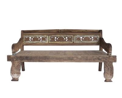 Antique Sofa 2