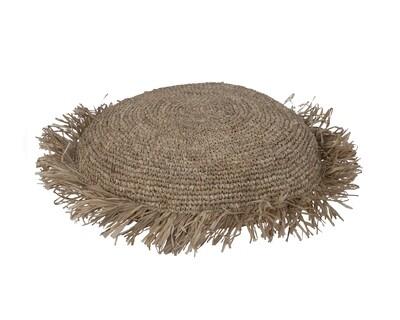 Water Hyacinth Cushion 2