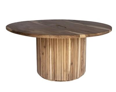 Teak Dining Table 3