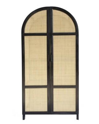 Sungkai Wood Cupboard 7 (180cm)