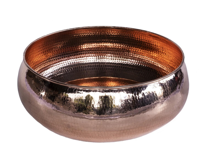 Copper Sink 5