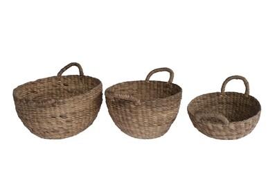 Basket 24 (set of 3)
