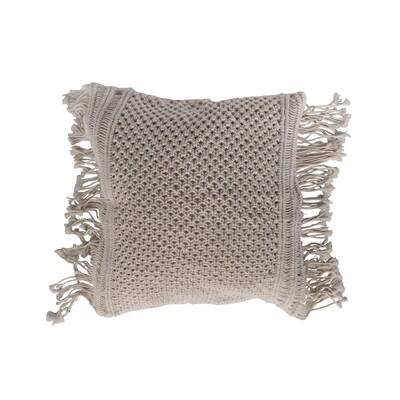 Macrame Cushion 8 (60cm)