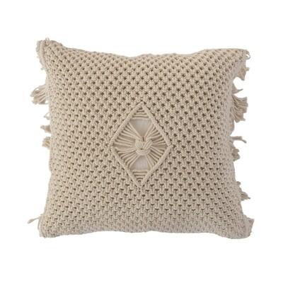 Macrame Cushion 7 (50cm)