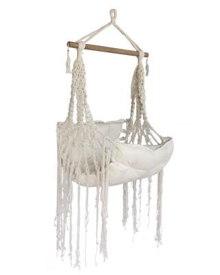 Macrame Hanging Chair 2