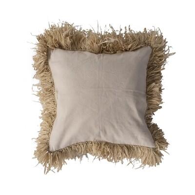 Water Hyacinth Cushion 12