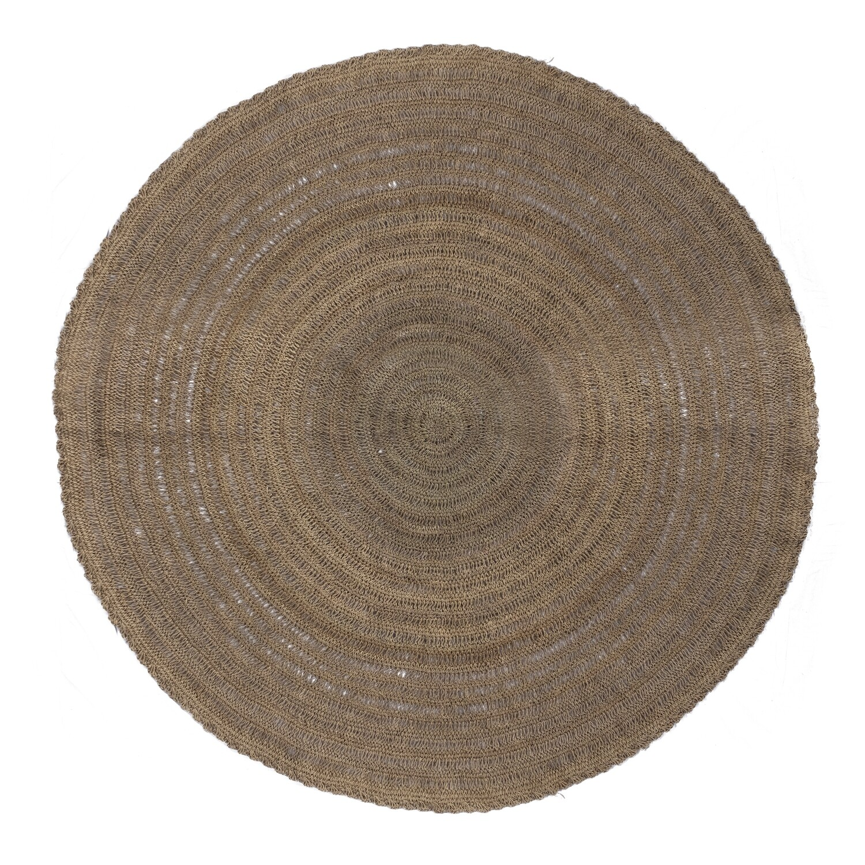 Seagrass Rug 6 (200cm)