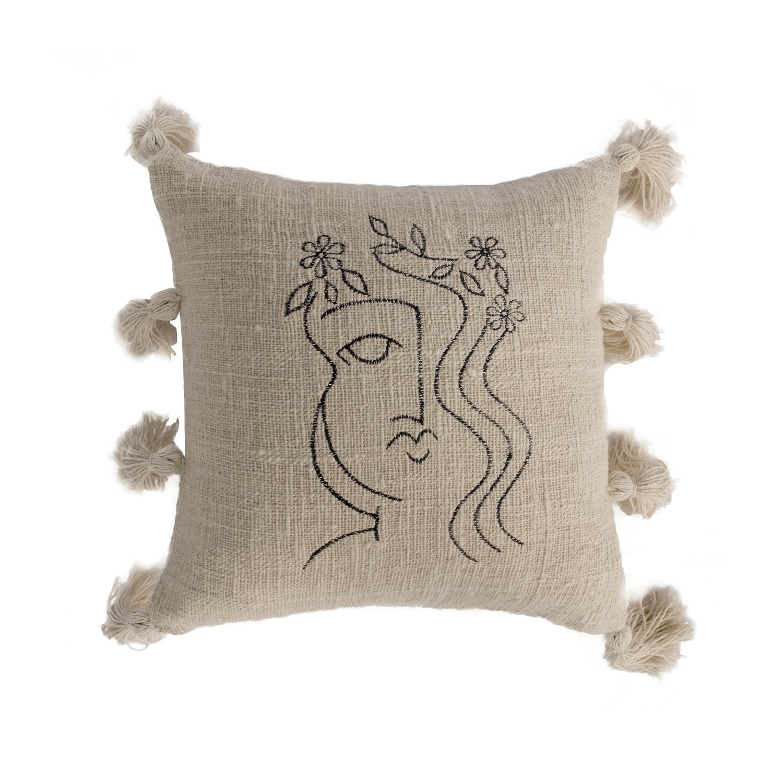 Cushion 3 (40cm)