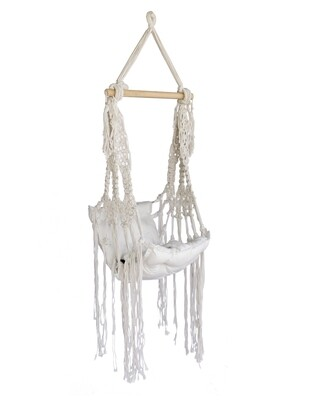 Macrame Hanging Chair 5 (Child)