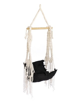 Macrame Hanging Chair 5 (Child)