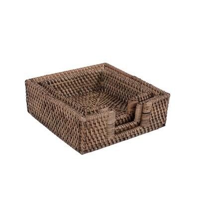 Storage Basket 3 (set of 3)