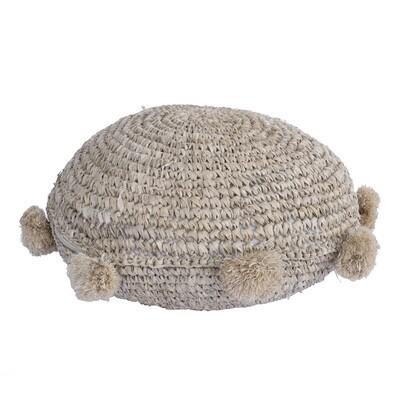 Water Hyacinth Cushion 3