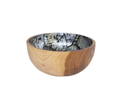 Bowl (Lined with shell)