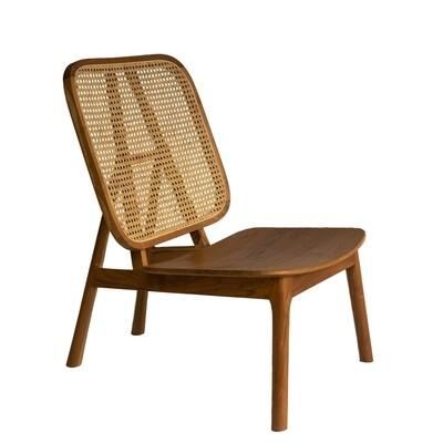 Teak Occasional Chair 4