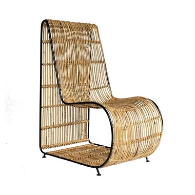 Occasional Chair 24